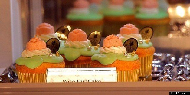 Tokyo's Cutest Patisserie: Have Your Cake and Wear It, Too | HuffPost Life