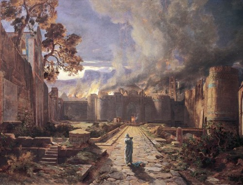 Did Archaeologists Discover The Biblical City Of Sodom?