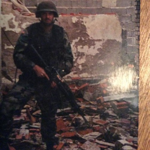 Veterans In Their Own Words: What It Means To Defend Our Country Against All Enemies, Foreign And Domestic