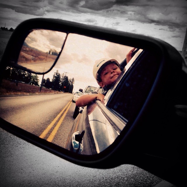 Facing My Blind Spot: A Story of Becoming Self-Aware