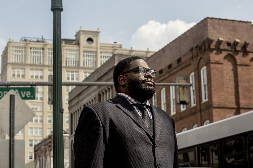Memphis Pushes To Level The Playing Field For Black Entrepreneurs