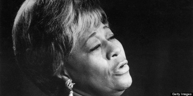 Ella Fitzgerald Birthday: Google Honors The 'Queen Of Jazz'