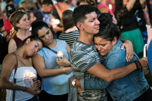 What Do We Do If The Orlando Shooter Really Was Gay?