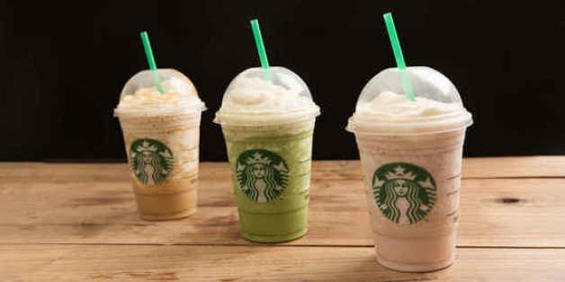 Every Drink at Starbucks, Ranked