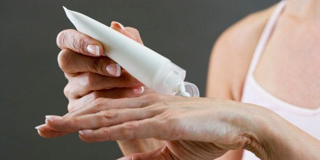 6 Soothing Products For Your Dry And Cracked Hands | HuffPost Life