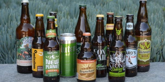 Taste Test: The Best (And Absolute Worst) Gluten-Free Beers | HuffPost Life
