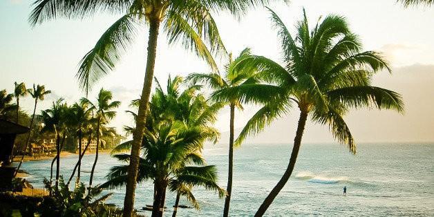 Hawaiian Island-hopping at Its Finest