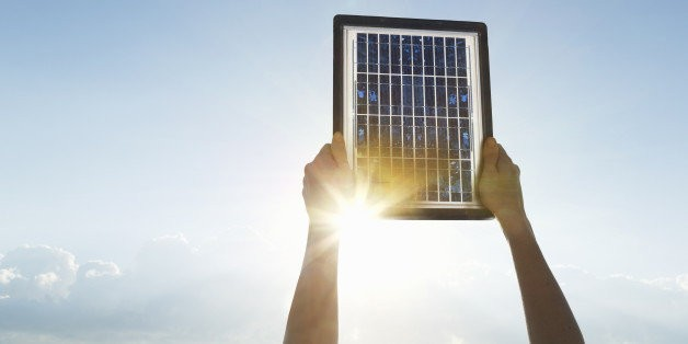 What You Need to Know about Solar Power
