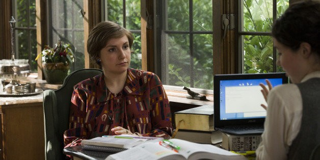 'Girls' Season 3, Episode 9 Recap: 'Flo'