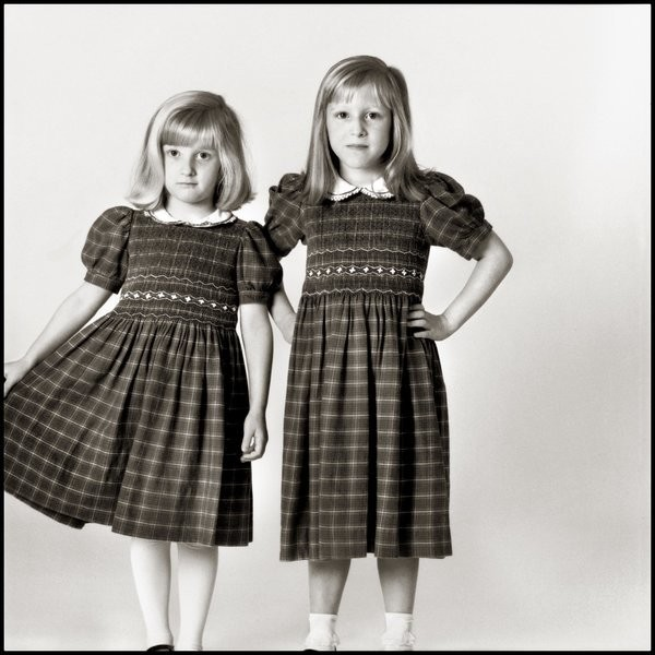 'Double Take' Photo Book Paints A Powerful Picture Of Growing Up