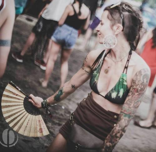 The Sexy Spirituality of Tattoos