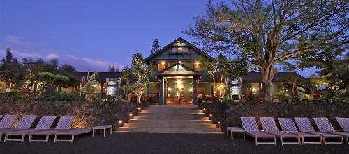 Lumeria Maui: An Unforgettable Portal in the Pacific