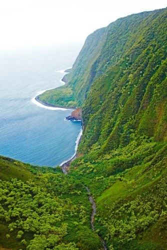 17 Reasons To Drop Everything And Go To Molokai | HuffPost Life