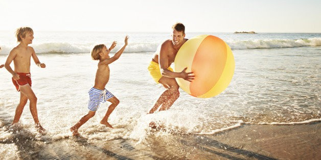 How to Survive Summer | HuffPost Life
