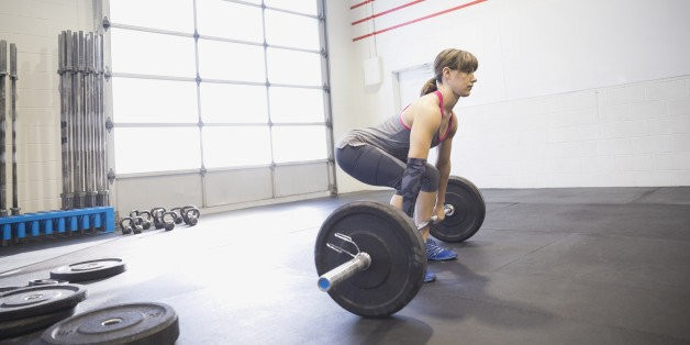 How To Do The Perfect Deadlift | HuffPost Life