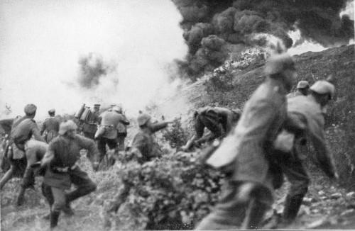 This Week in World War I, February 20-26, 1916