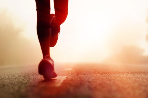 Keep Your Knees Healthy and Run Forever