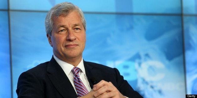 JPMorgan Chase Weighs Sale Of Physical Commodities Units Amid Controversy