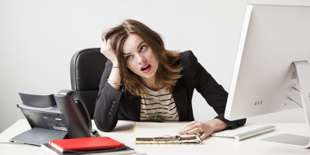 How to Deal With Stress | HuffPost Life
