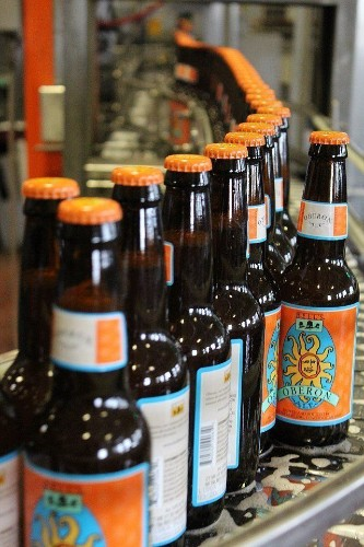 Oberon Day 2013: The Iconic Wheat Ale From Bell's Brewery Returns To Delight Michigan Beer Fans