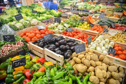 What Is Better Than Organic Food?