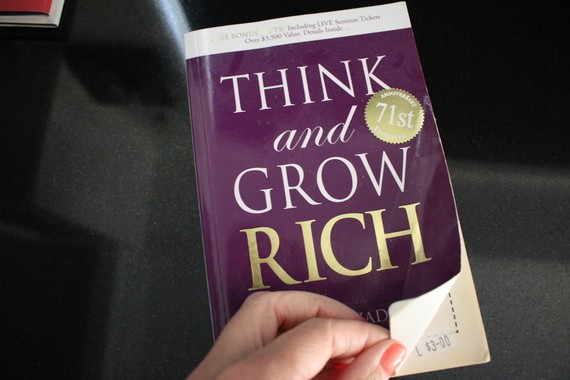 Bargain Books: A Cheapskate's Guide to Growing a Rich Library