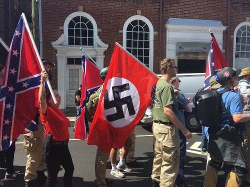 How What Happened Here In Charlottesville Was Inevitable
