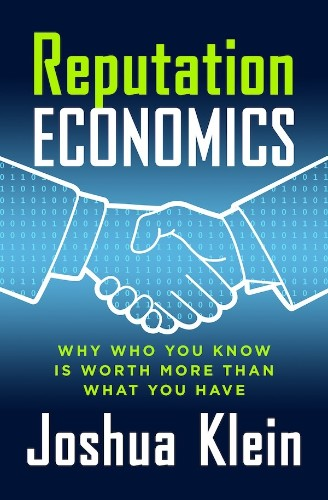 Reputation Is Everything: Are You Ready for the New Economy?