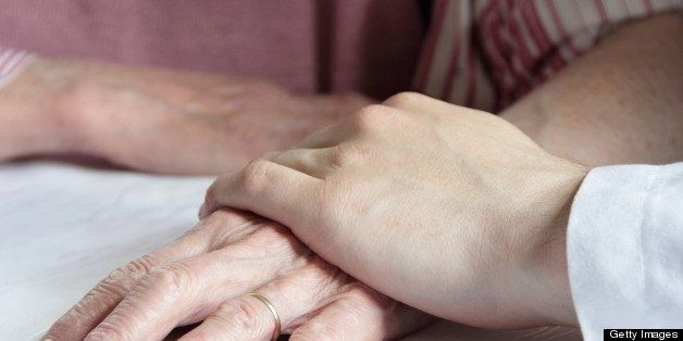 Compassion Can Be Cultivated In The Brain, Study Finds
