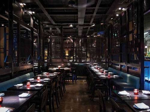 Best Asian Restaurants in London