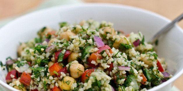 5 Crave-Worthy Winter Salads