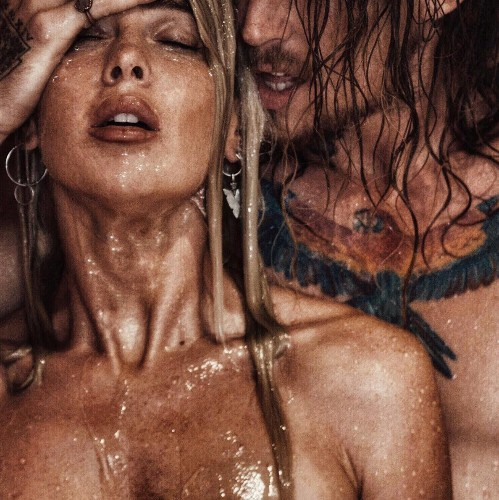 The Erotic Truths of Art: The Force Behind Instagram's Famous Couple, Mitch and Sally