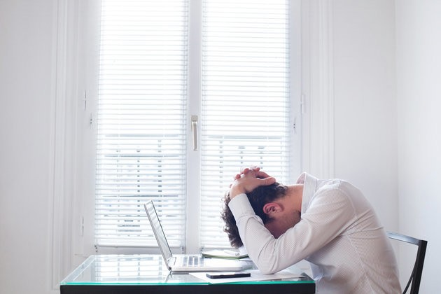 Signs You're Being Bullied At Work And Tips On Taking Action