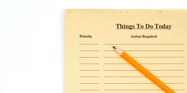 12 Habits Of Productive People | HuffPost Life