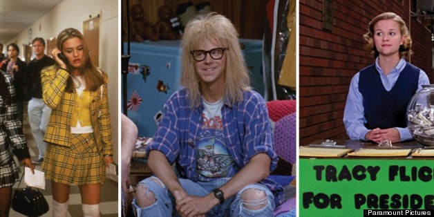 '90s Movies That Will Make You Feel Like It's 1993