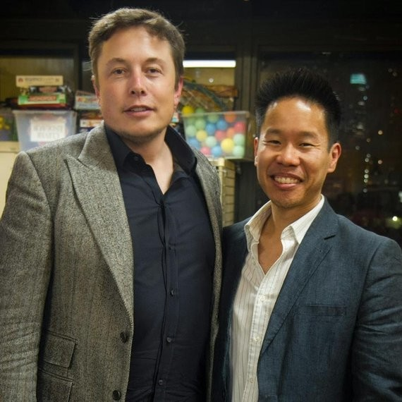 3 Networking Strategies You Can Learn from Billionaire Elon Musk