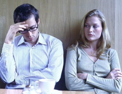 7 Ways You May Be Sabotaging Your Relationship Without Knowing It | HuffPost Life