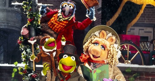 16 Reasons Why 'The Muppet Christmas Carol' Is Undoubtedly The Best Festive Film