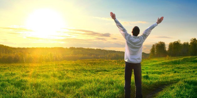 7 Ways to Practice Positivity and Optimism Every Day | HuffPost Life