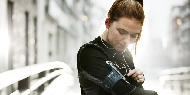 7 Reasons You Should Listen To Music When You Work Out | HuffPost Life