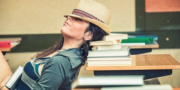 5 Productivity Tips For Lazy People | HuffPost Life