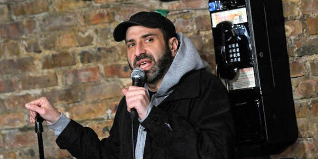 Dave Attell's 'Road Work' & 'Comedy Underground' Bring His Raw, Unfiltered Style Back To TV