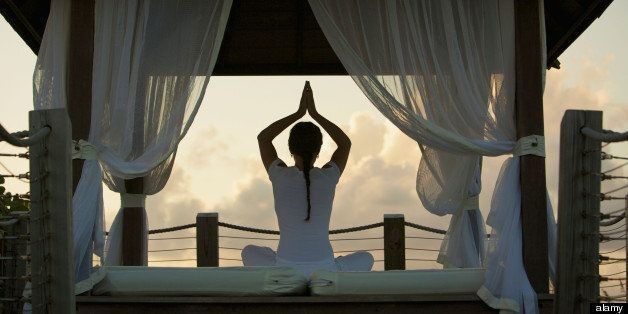 Best Yoga Retreats 2013: 8 Wellness Centers To Visit In The U.S. (PHOTOS) | HuffPost Life