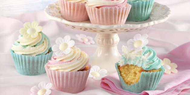 Edible Wrappers Let You Eat Cupcakes With Reckless Abandon | HuffPost Life