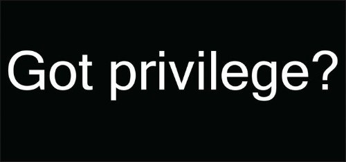 What I Told My White Friend When He Asked For My Black Opinion On White Privilege