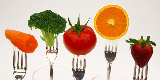 Digesting the New Veganomic Guidelines | HuffPost Life