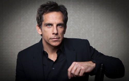 Ben Stiller's Essay About Prostate Cancer Is Moving But Not Scientific