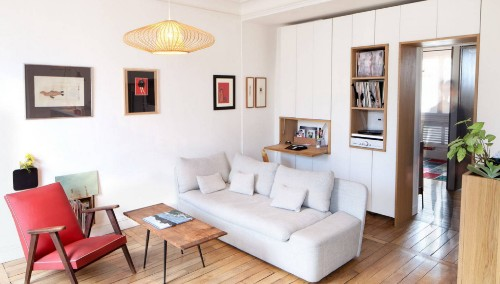 Less is More: How to Create the Perfect Scandinavian Design for Your New Home