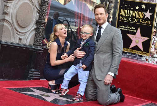 11 Times Chris Pratt Was The Most Hilarious And Adorable Dad On This Planet