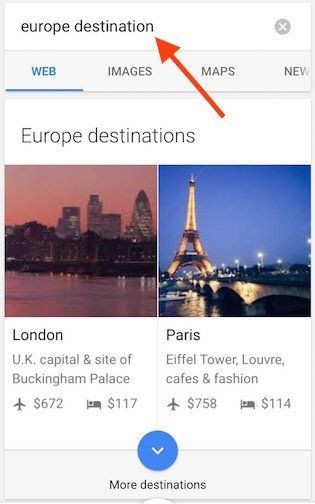5 Google Trip-Planning Tricks That Beat Any Travel Agent | HuffPost Life